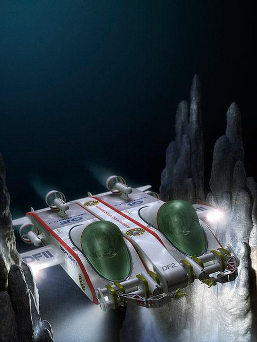 Deep Flight 2
