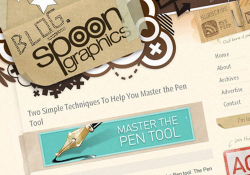 Two Simple Techniques To Help You Master the Pen Tool