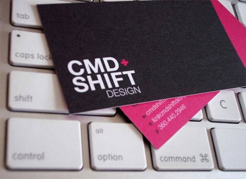 Cmd + Shift Design Studio