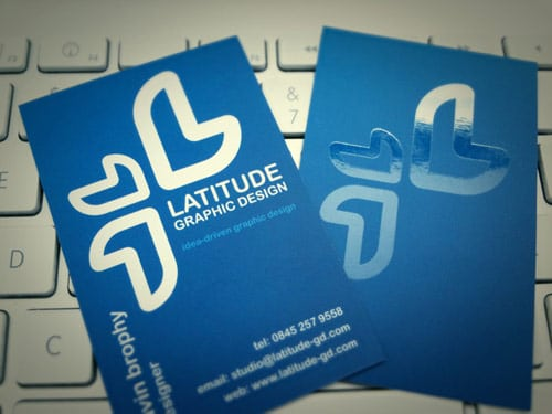 Latitude Graphic Design