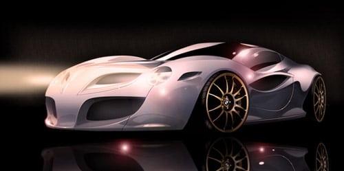BMW T1 Motorsport