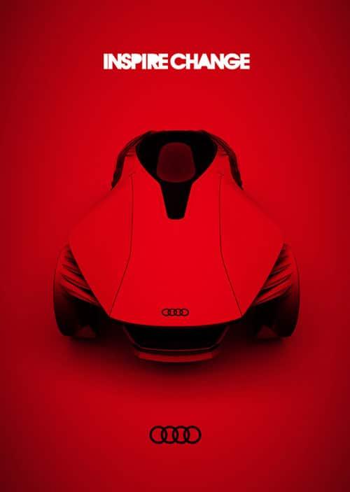 Audi One Cultural Achievement Award
