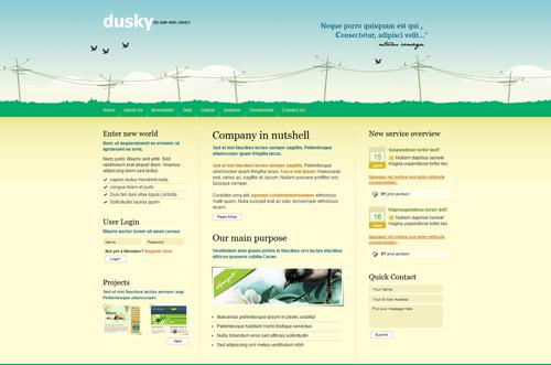 Dusky- By Piyush