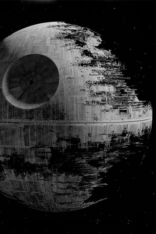 Star Wars – Death Star