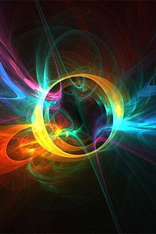 Colorful O