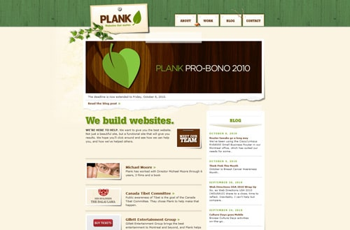 website-design-2010-october-22