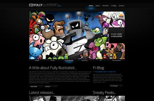 website-design-2010-october-5