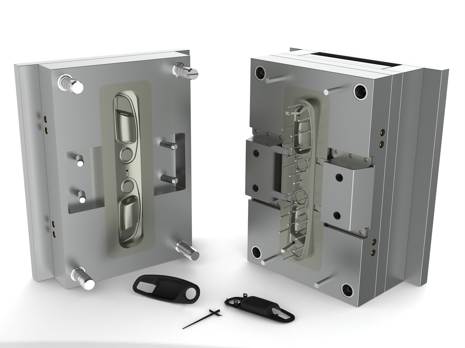 3d Cad Design With Solidworks
