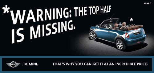 Car Ads 40 Clever Automobile Advertisements Designrfix Com