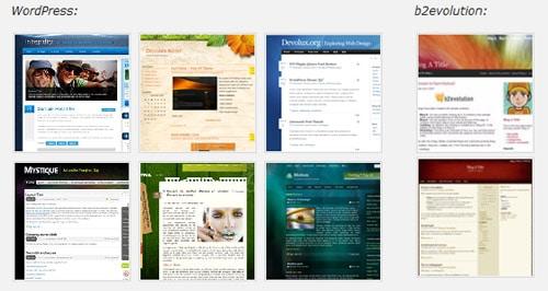 Customize Your Blog