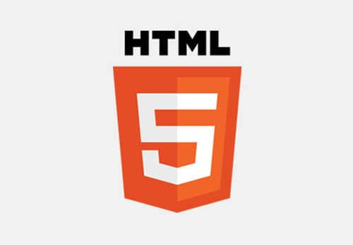 html5 - Logo Design Ideas