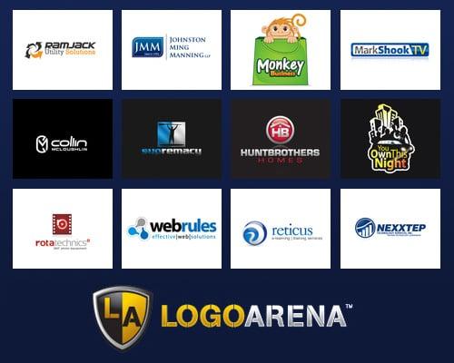 Logoarena.com