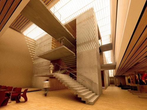 Maurício Santos - Music Institute, Maurício Santos (3D)