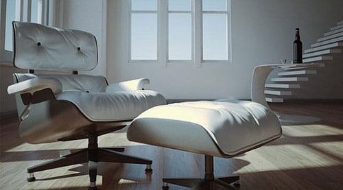Luca Maccarelli - The images were created in 3ds Max 2009 using Mental Ray for rendering