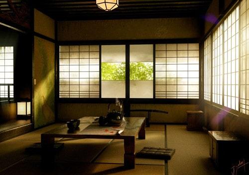 Jesus Selvera - Oriental Room