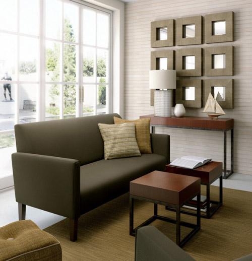 Jason Lee - Living Room