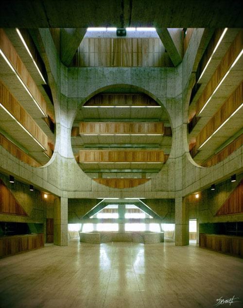 Alex Roman - Phillips Exeter Academy Library