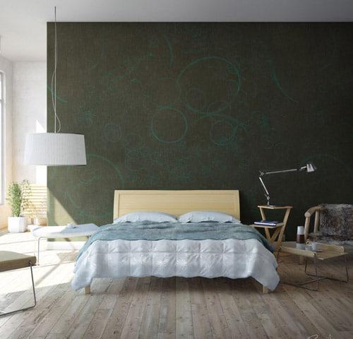 Pixela - Bedroom Concept