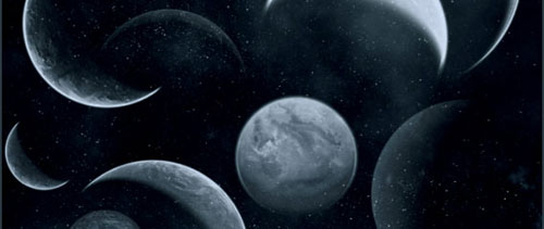 Planet Brushes