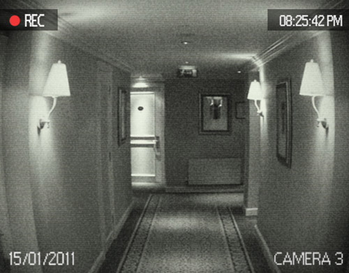 Highly Realistic Surveillance Camera Effect in Photoshop