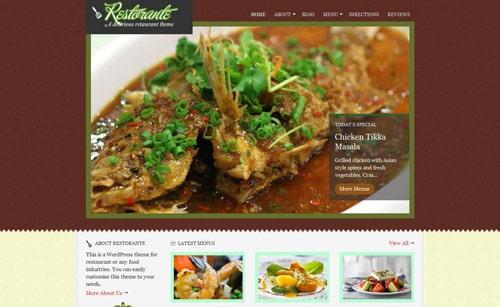 Restorante