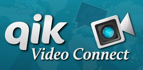 Qik Video Connect