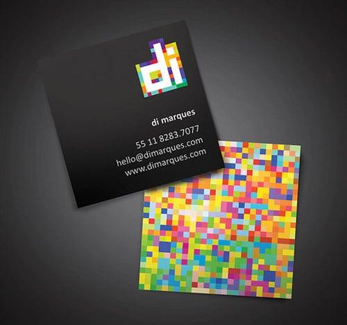 Di Marques Business Card