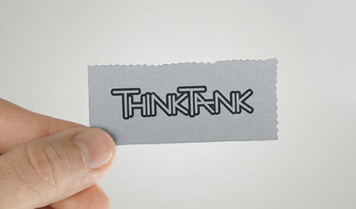 Think Tank - Business Cards