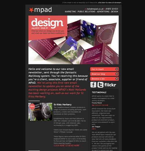 www.mpad.co.uk