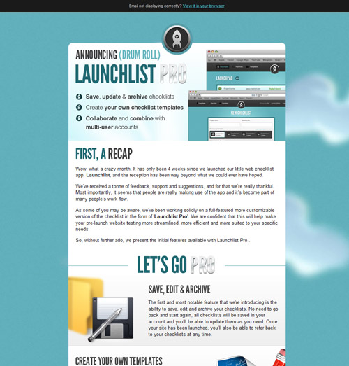 www.launchlist.net