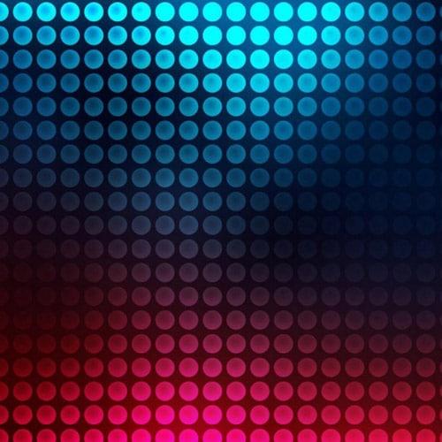Dot Pattern - iPad Wallpaper