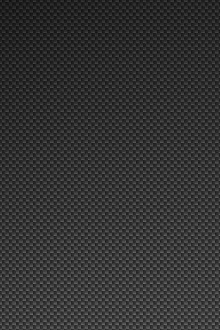 Carbon Fiber iPhone Wallpaper