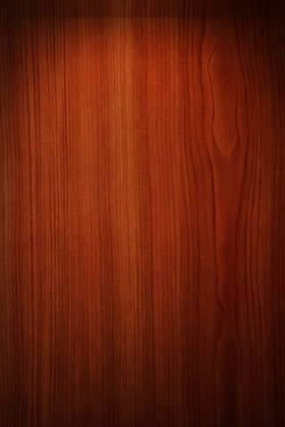 Wooden Pattern iPhone Wallpaper