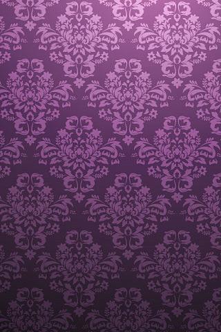 Pink Pattern   iPhone Wallpaper