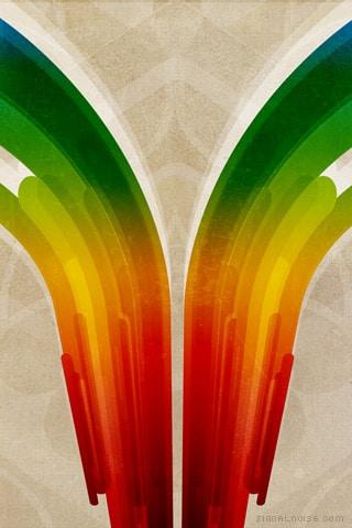 Simple Color Pattern