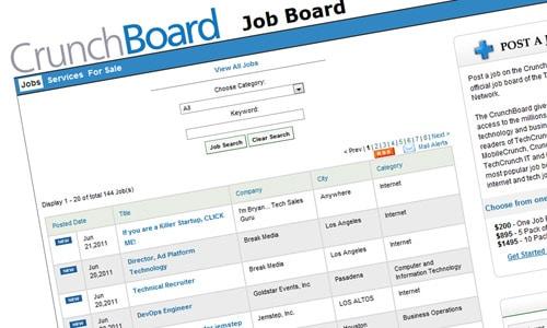 crunchboard.com