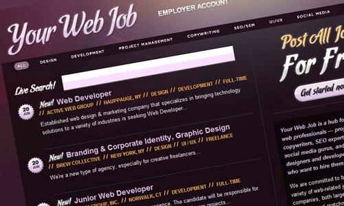 yourwebjob.com