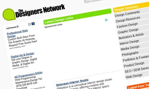designers-network.com
