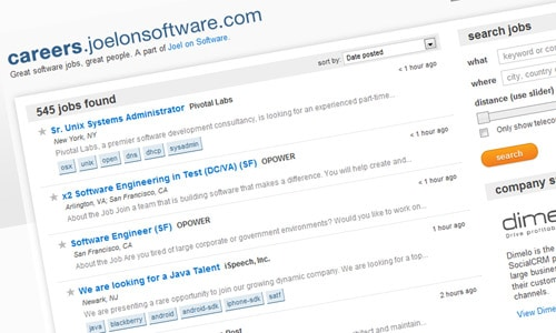 joelonsoftware.com