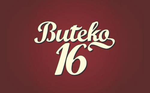 Buteko 16