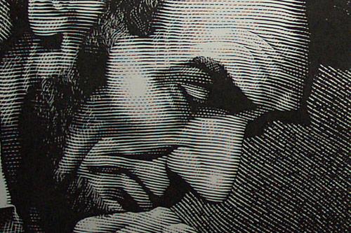 Lincoln Sketchbook - Mark Summers
