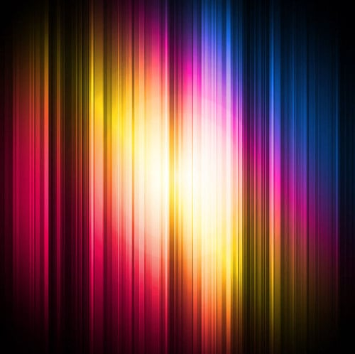 Colorful Background BY webdesignhot