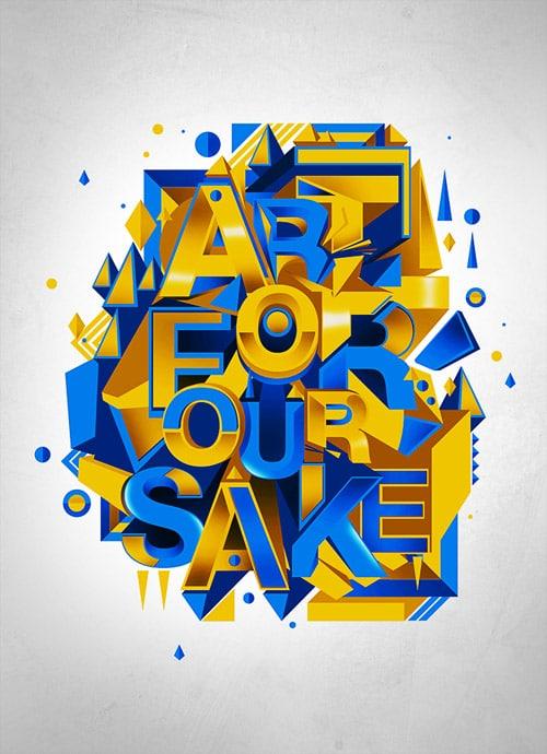 Art For Our Sake by dEJavu-1