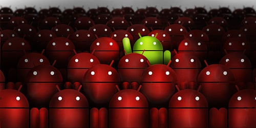 Google Android Wallpaper 03 by Morozov on deviantART