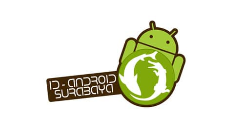 ID Android Surabaya by theXIVdesigns
