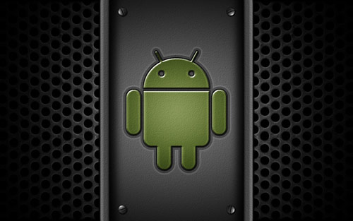 Android Desktop Wallpaper by Naomh-Caoimhin