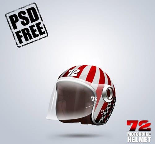 PSD HELMET by TLMedia