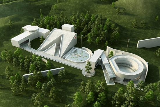 Design heroes : Tadao Ando