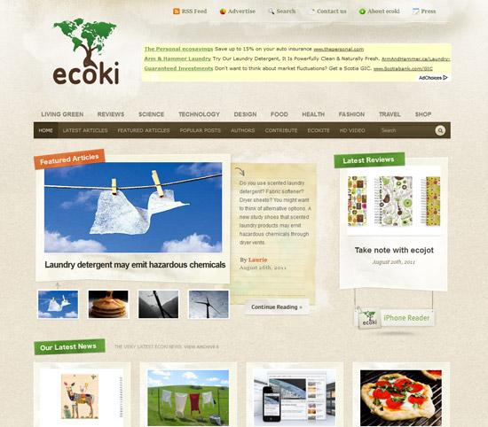www.ecoki.com