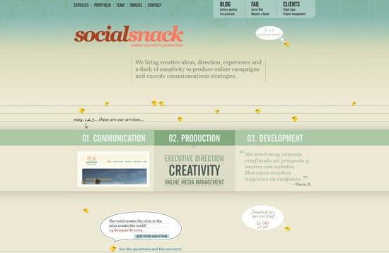 www.socialsnack.com